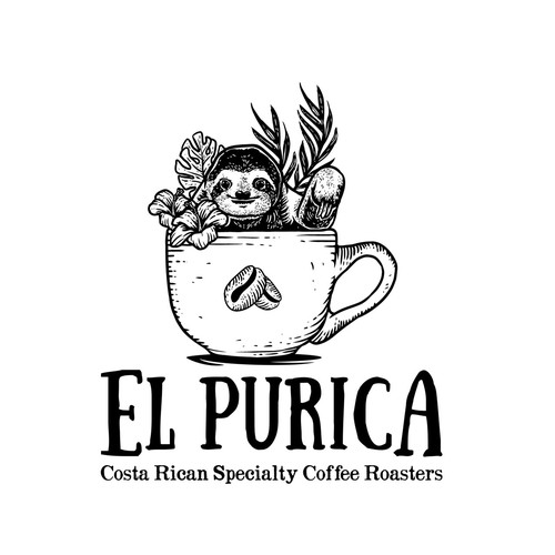 Logo for El Purica