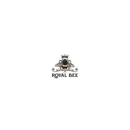 Royal Bee inspiration