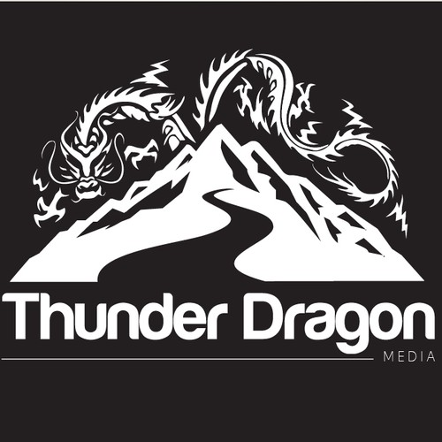 Thunder Dragon Logo