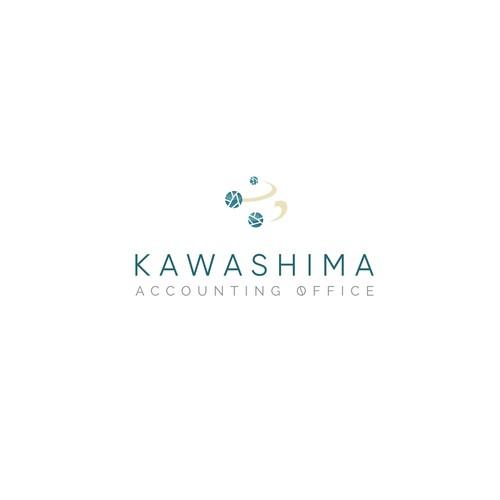Winner logo kawashima