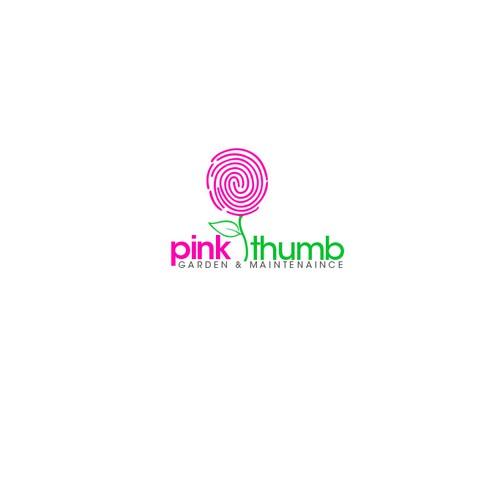 Pink Thumb