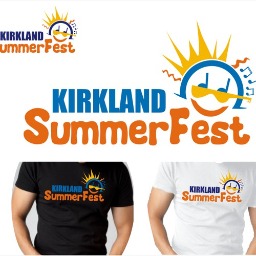 Logo wanted for K SummerFest
