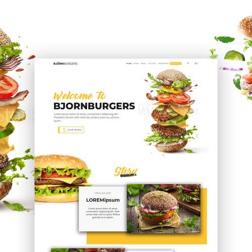 Bjornburgers