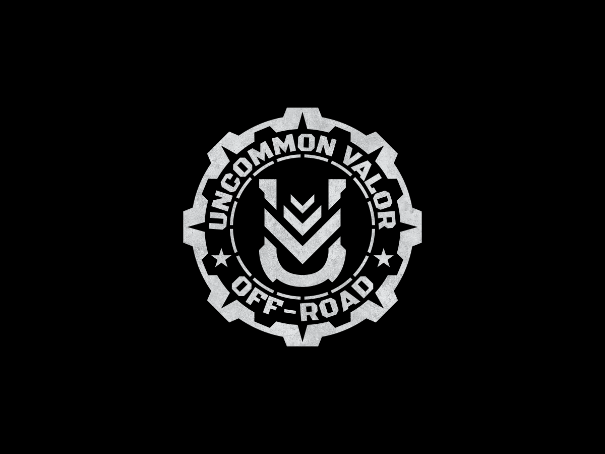 Veteran owned and operated off-road company