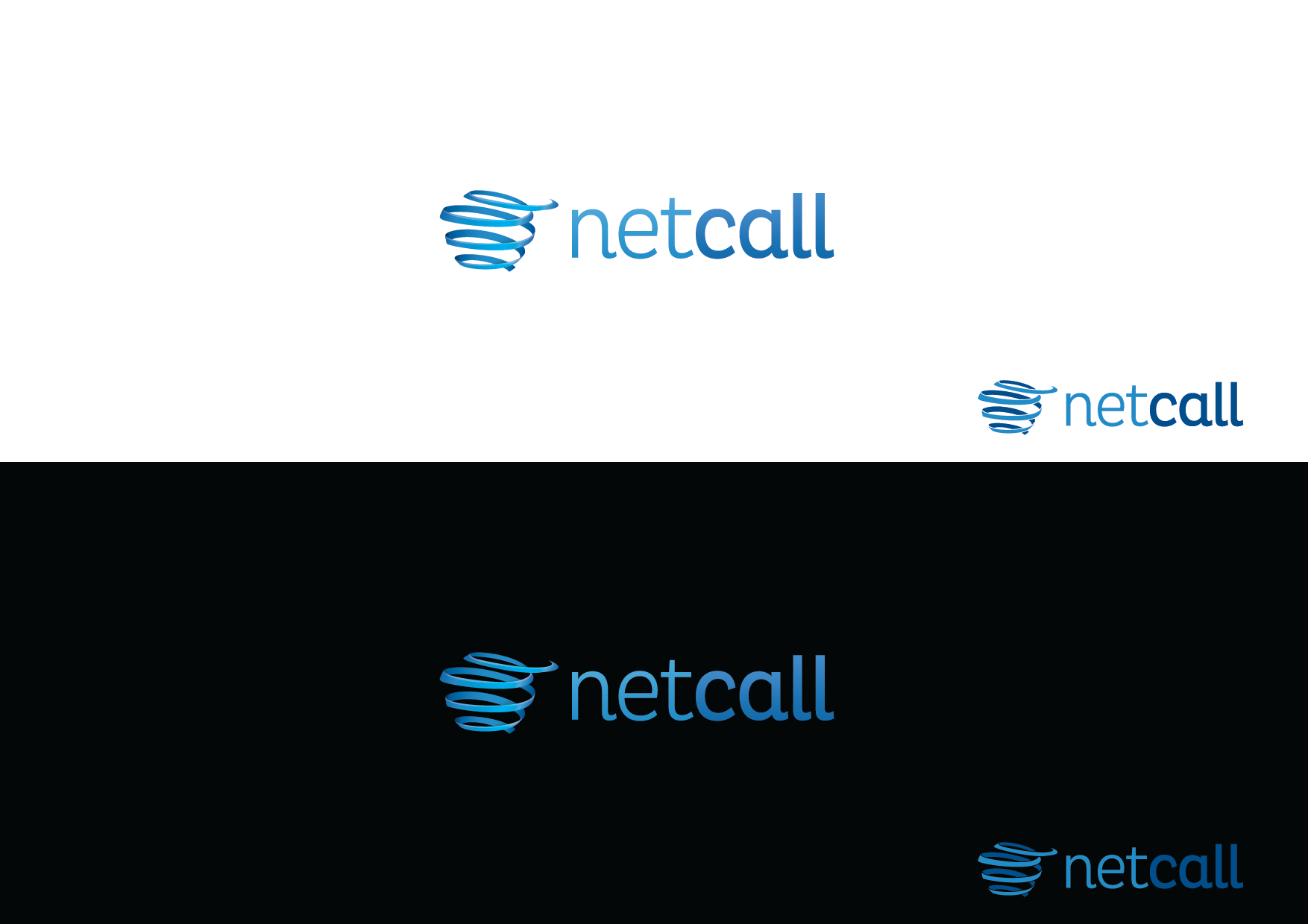 New logo wanted for social voice network, Netcall