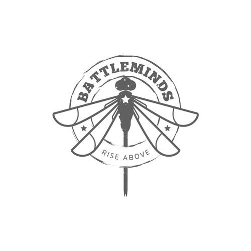Battleminds logo proposal