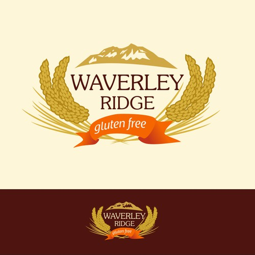 Create the next logo for Waverley Ridge