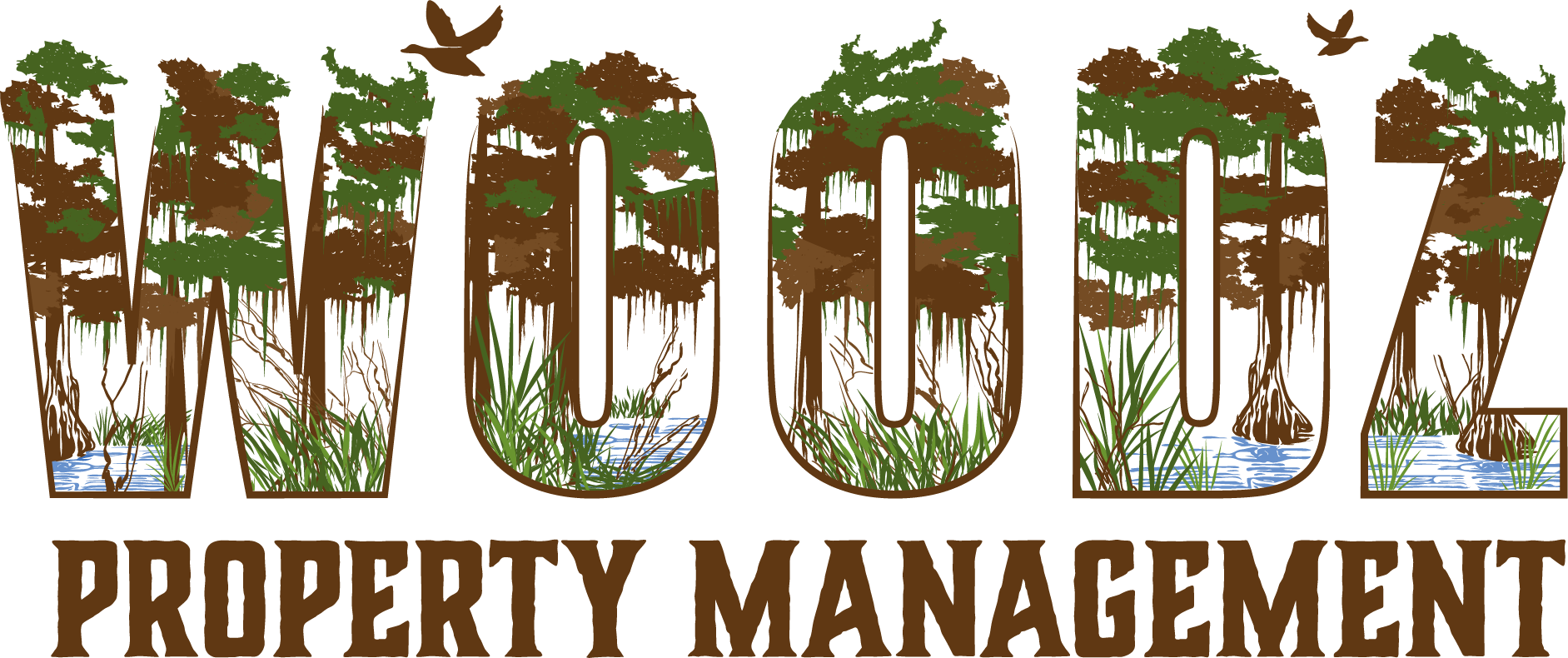 outdoors man logo