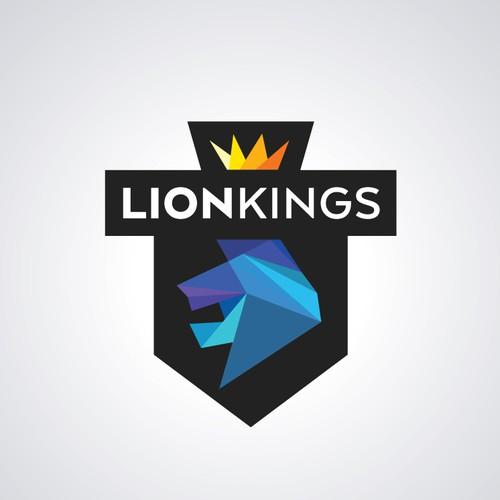 LionKings Logo