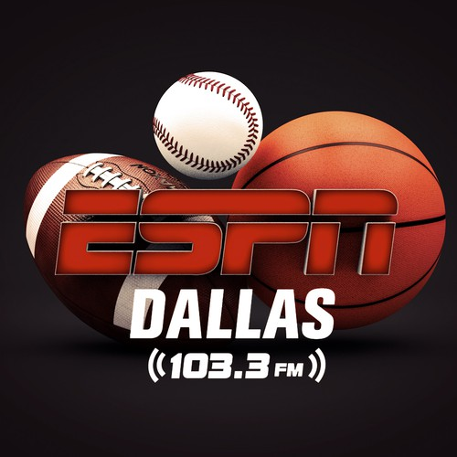 Artwork for the ESPN Dallas Radio