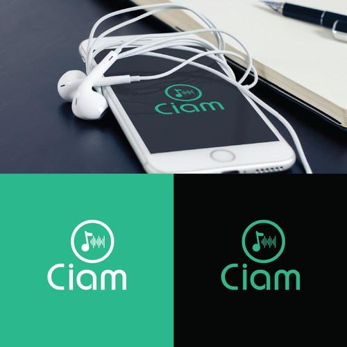 Logo Concept for Ciam
