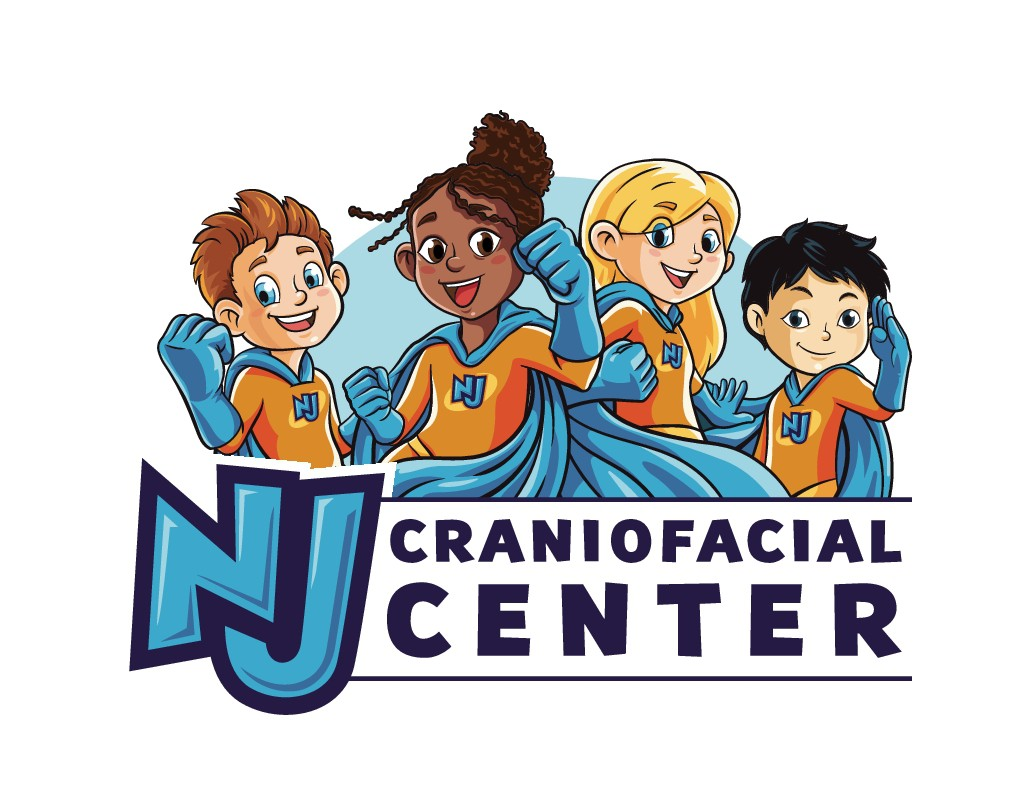 We perform reconstructive surgery on children's faces and we need a logo that will make kids smile!