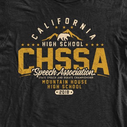 CHSSA 61stAnnual