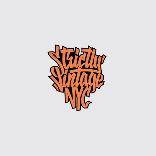 Vintage NYC Based Positive Hip-Hop and Sports brand Looking for Classic Intriguing Creative logo and seal
