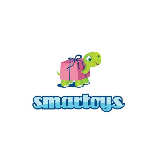 Logo for toys