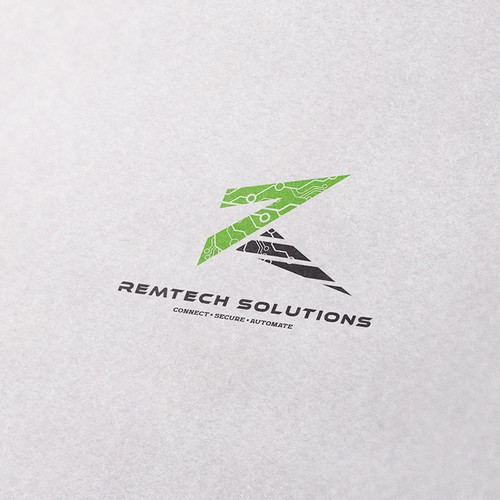 Concept for Remtech Solutions
