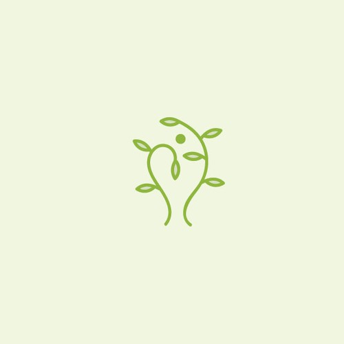 agriculture logo design concept