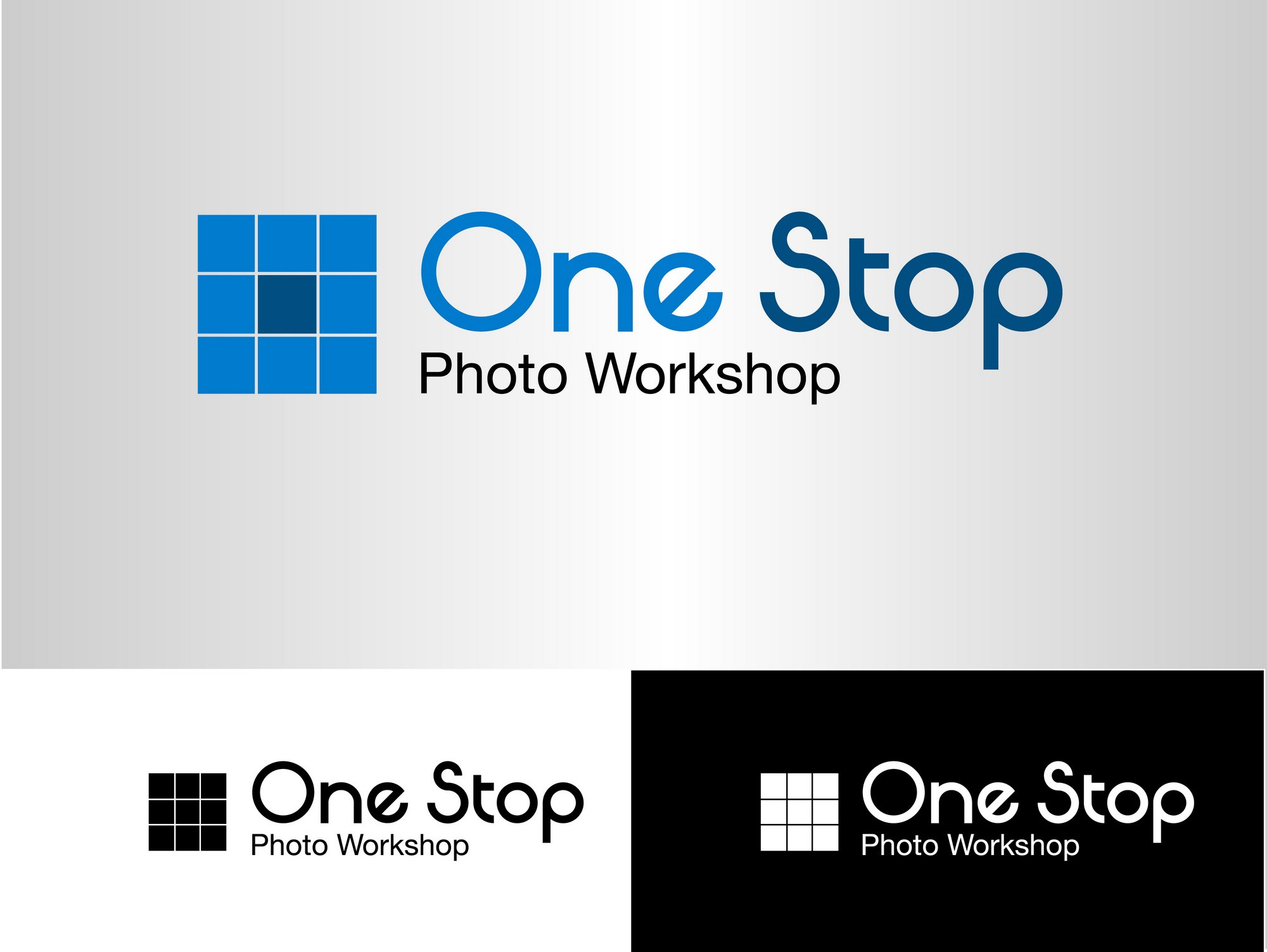 logo for One Stop