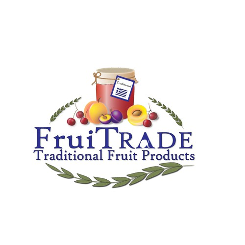FruiTrade llc in Greece is looking for a professional Logo.
