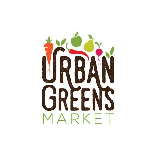 Urban Greens Market