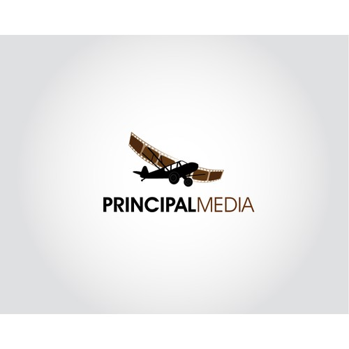 New logo wanted for Principal Media