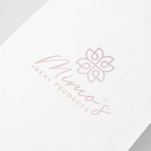 Logo for a family company
