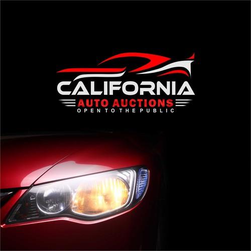 Auto Auction in California