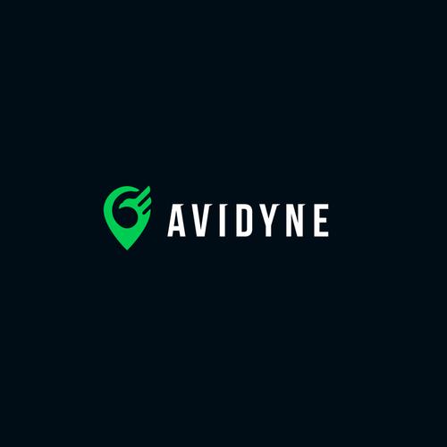 avidyne logo designs