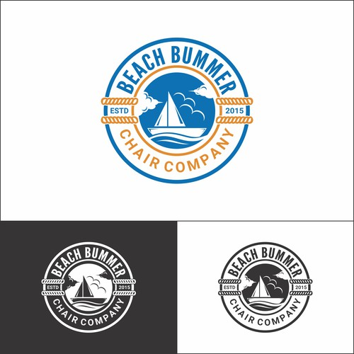 Simple..Unique logo concept