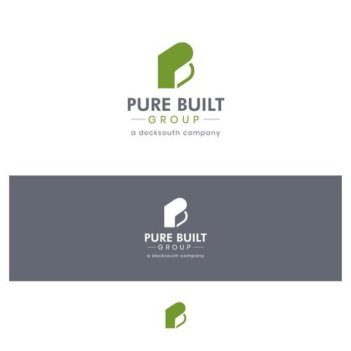 PURE BUILT