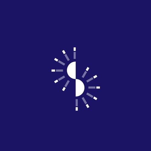 S monogram