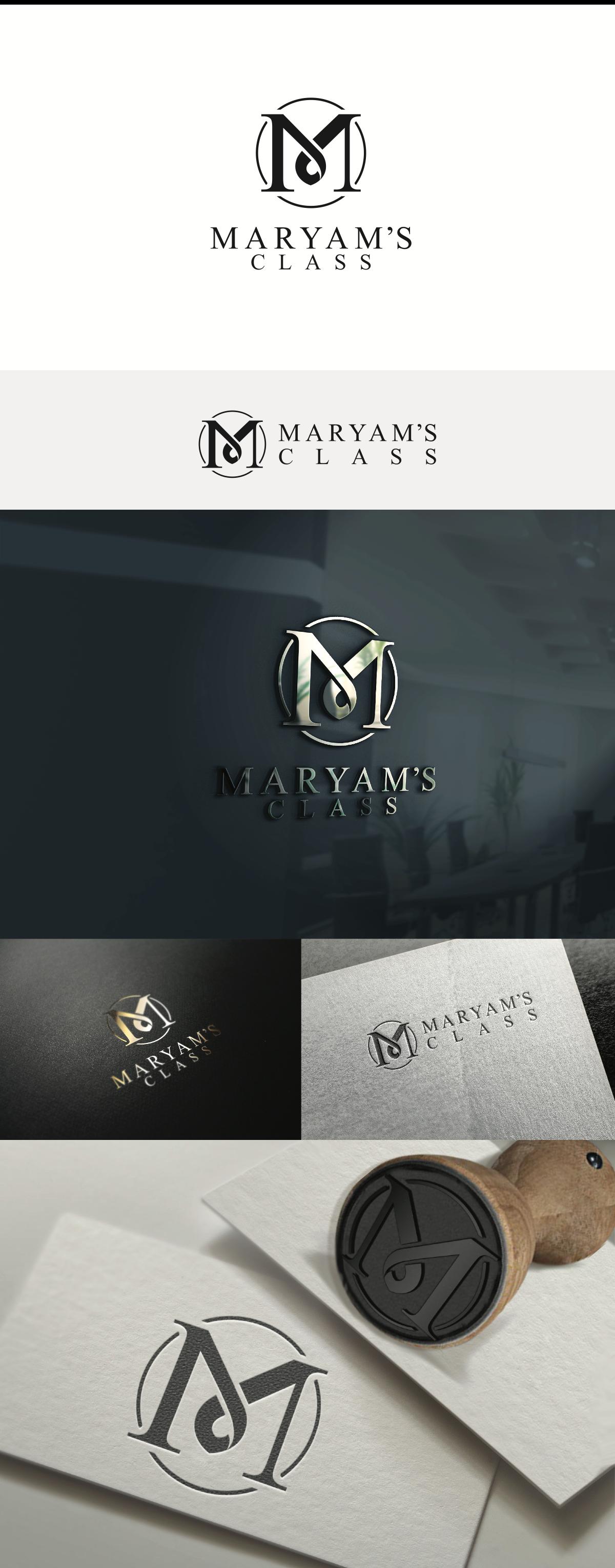 MARYAMS CLASS