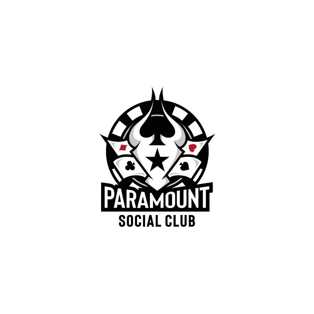 Paramount Social Club logo