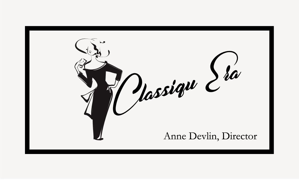 Classiqu Era Business Card