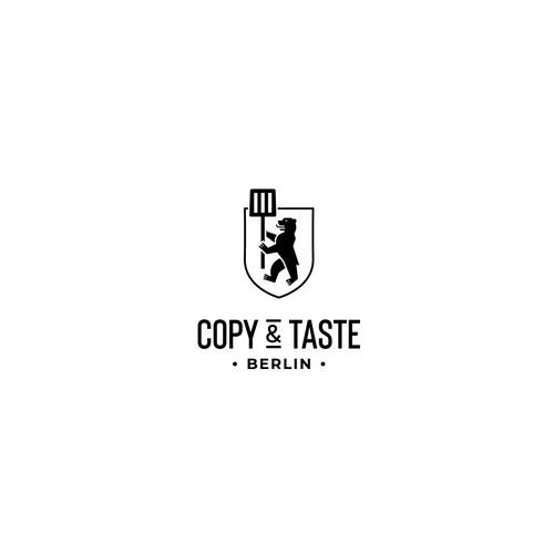 Logo design for Berlin based bar & nightclub