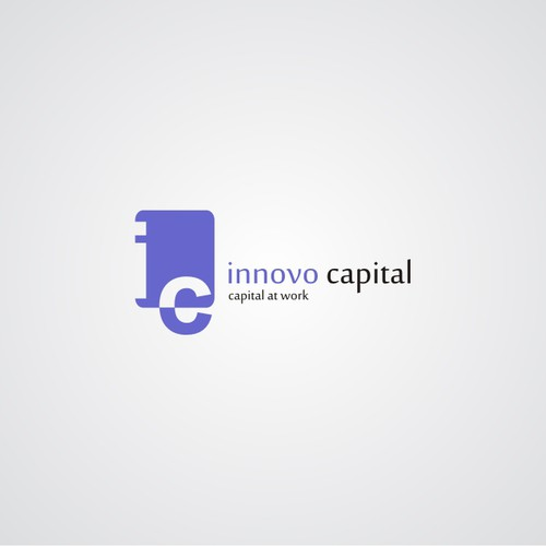 Winning logo contest for new brand for private equity investor