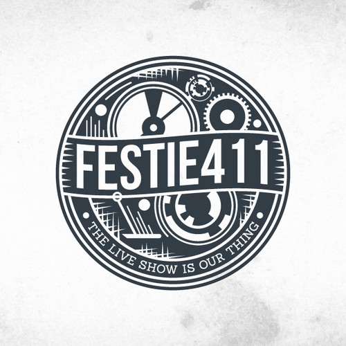 Festie411 needs a new logo