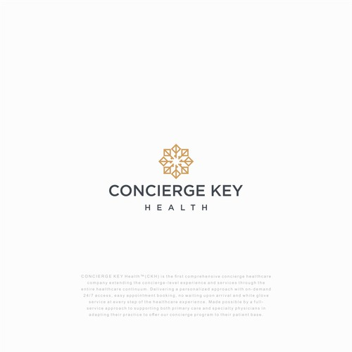 CONCIERGE KEY