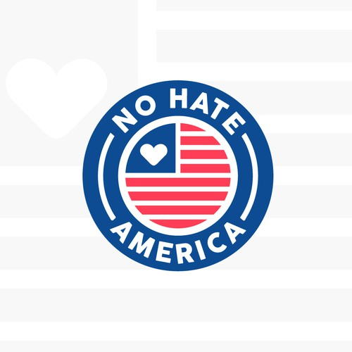No Hate America