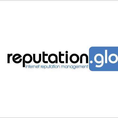 Custom logo for reputation.global