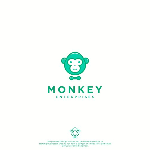 https://99designs.com/logo-design/contests/bunch-tech-monkeys-logo-monkey-enterprises-621283/entries