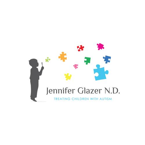 Logo for Jennifer Glazer N.D.