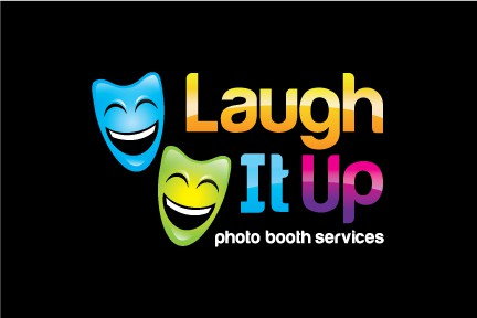 Laugh It Up Photo Booth Services needs a new logo