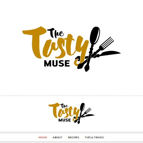 TheTastyMus logo