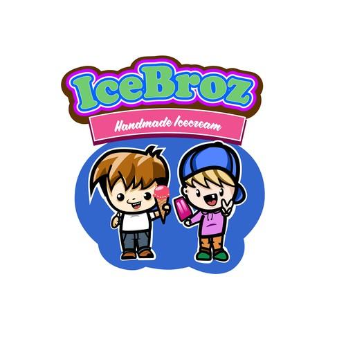 IceBroz Cute Logo <33 !!