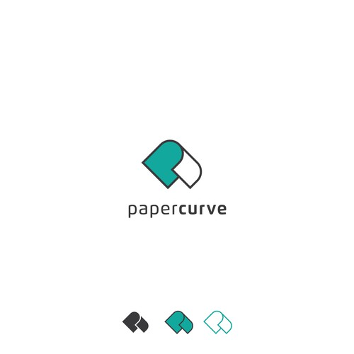Modern design for papercurve