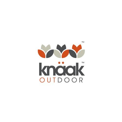 Logo for a landscape architecture firm