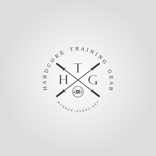 Hardcore training gear