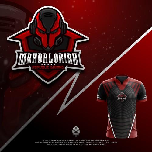 MRG (Mandalorian Republic Gaming)