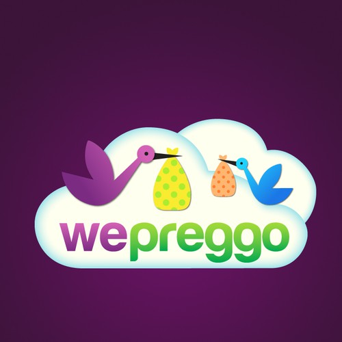 New logo wanted for wepreggo